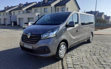 Renault Renault Trafic